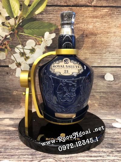 Rượu Chivas 21YO - 3L
