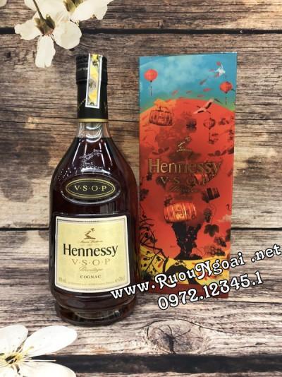 Rượu Hennessy VSOP