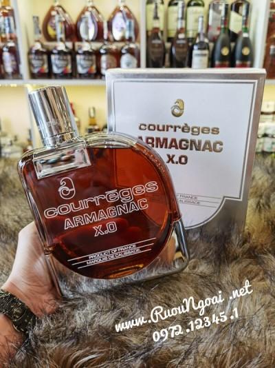 Rượu Courreges Armagnac XO