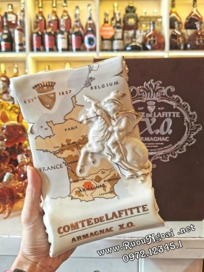 Rượu Comte De Lafitte XO