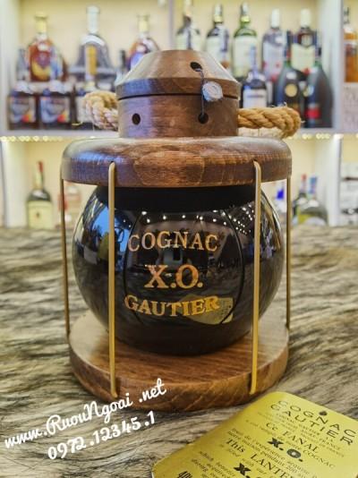 Rượu Cognac Gautier XO