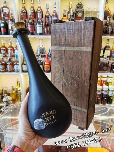 Rượu Otard Cognac XO