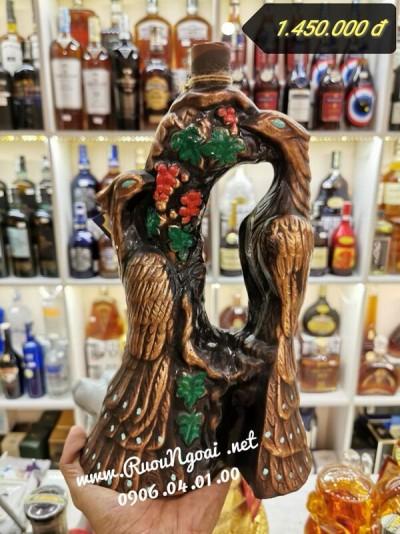 Rượu vang Georgia Reb Wines S127