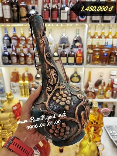 Rượu vang Georgia Reb Wines S38